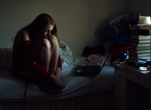 Computers in Bed